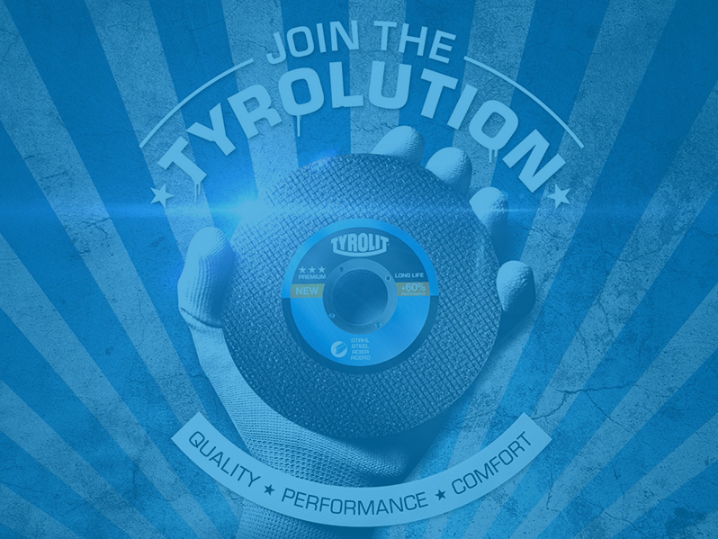 Join the Tyrolution